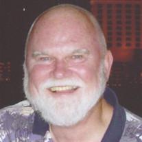 Lt. Michael  Francis Stout USN Ret