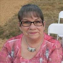 Patricia Ann Sargent