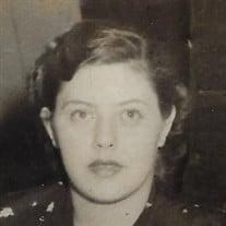 Anna G. Martell