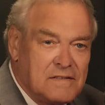 "Harold ''Nick"" Gossman"