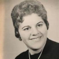 Johanna C. Scrivanic