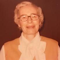 Judith Ann Bingham