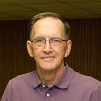 John W. Crosser