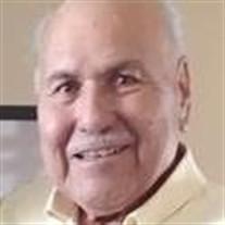 Alberto C. Dominguez