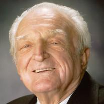 Joseph Eugene Brazda Sr.
