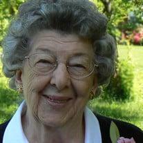 D. Maxine Taylor