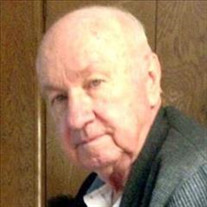 "William L. ""Bill"" Legate"