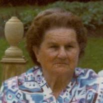 Jenettie Porterfield