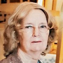 Mary Louise Cimba