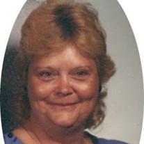 Brenda Gail Emmert Crowe