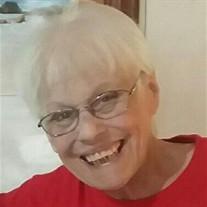 Carolyn  F Stevens