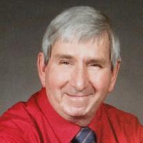 Mr. Douglas Earl Mayo