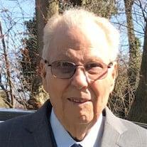 Robert Ross Stevens