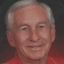 Frank E. Hughes