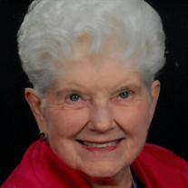 Shirley I. Tester
