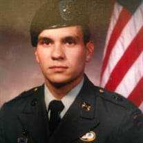 Master Sgt Jeffrey Scott  Hambric