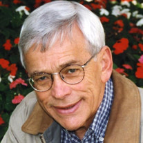 Dr. Ivan E. Frick