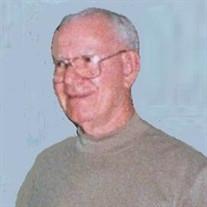 Ralph Samuel Sanders Jr.