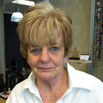 Shirley  Ann Whitmire