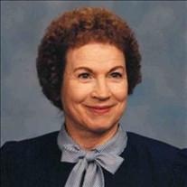 Darlene V. Mann