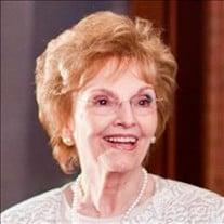 Wanda Lou Riddle
