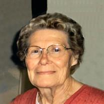Hazel M. Dawson