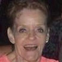 Wanda Ray Farrell