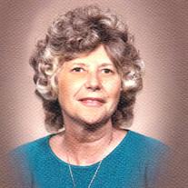 Joan Norvell (Metzger) Mills