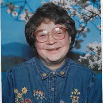 Kathryn Marie Steinhage