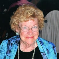 Audrey M Hawthorne
