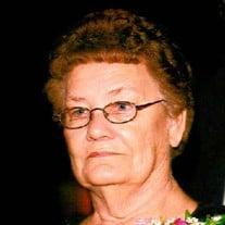 Joyce Magee