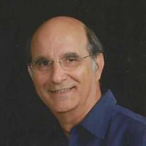 Mr. Elmick J. Brasseaux Jr.