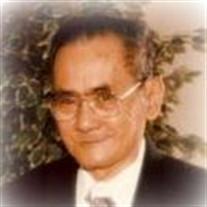 Leon Genio Huerta