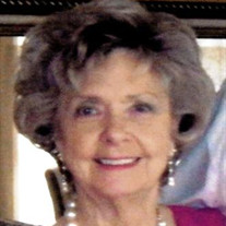 Shirley Nesbit