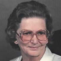 Nancy Brimm Chambers