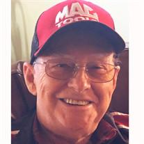 Walter Lee Sanders