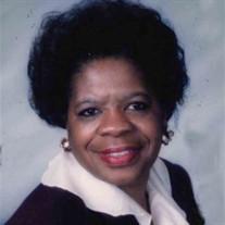 Vera Ann Jones Bowens