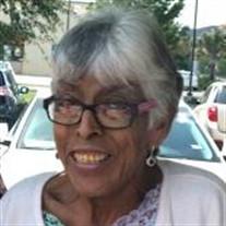 Juana B. Reyes