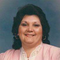 Glenda Kay Clark