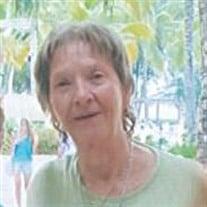 Marjorie Jean Saytor