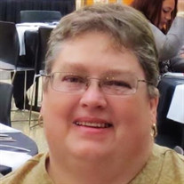 Terri Renee Luttrell