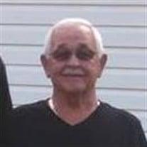 Clifton R.  Daniels