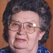 Mrs. Marjean Ruth  Bussanmas