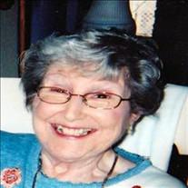 Joyce Elaine Hamby