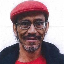 Mr.  Ardis Tyson Jr.
