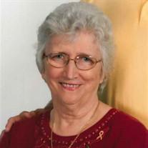 Mrs Brenda Emory Ledford