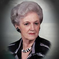 Eva Lois Hickam