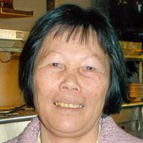 Qinjin Deng