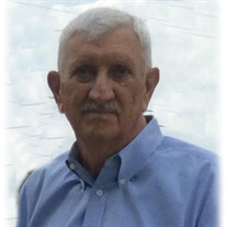 Henry Joe Bryant