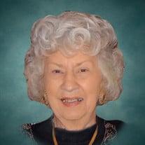 Barbara Jordan Maner